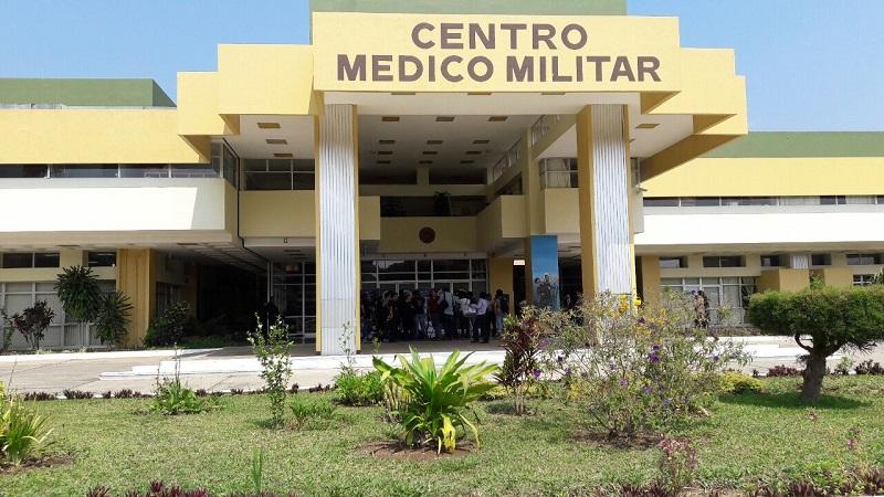 hospital-militar