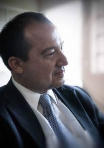 Dr. René Santizo